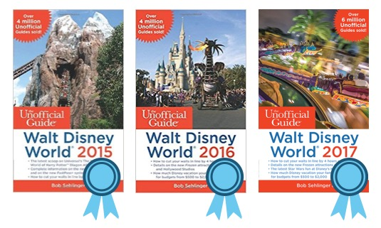 """Darren Wittko has been rated a """"Best of the Best Disney Travel Agent 3 years in a row by readers of the Unoffical Guide to Walt Disney World."""""""