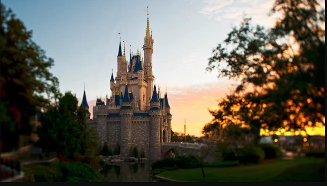 Exclusive Walt Disney World Gift Card Offer