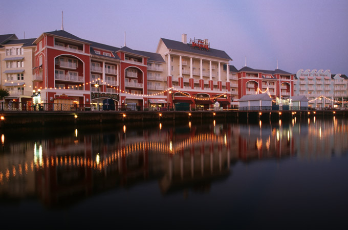 Special Offer for Disney's Boardwalk Inn