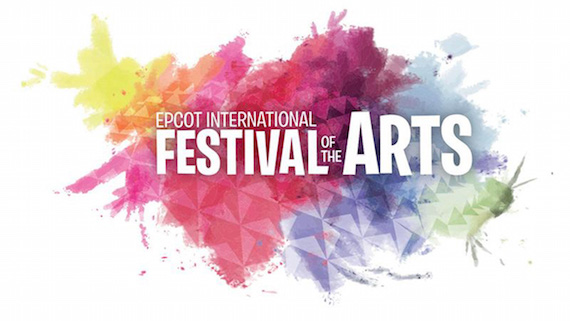 Epcot Festival of the Arts Events