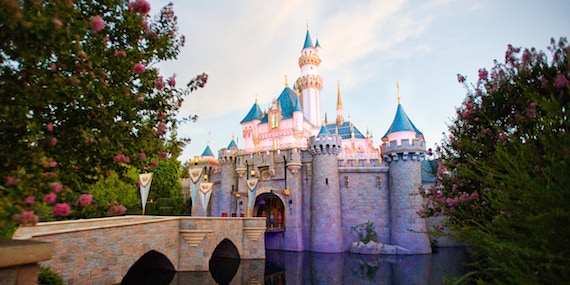 Adventures By Disney California Tour