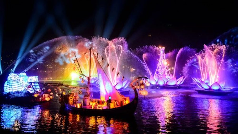 Rivers of Light | Disney's Animal Kingdom Park
