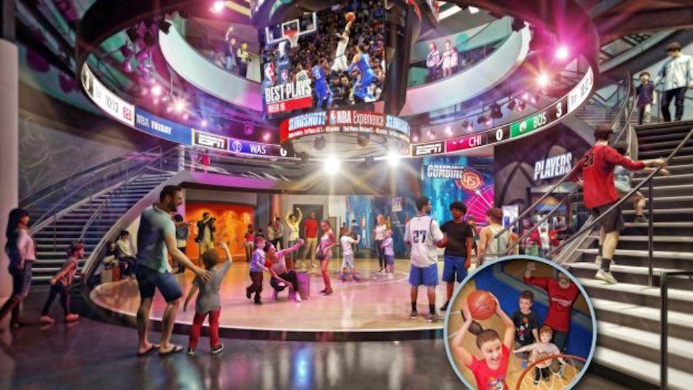 NBA_Experience_Disney