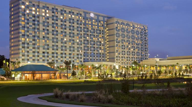 Orlando Hilton Bonnet Creek and Waldorf Astoria now official Walt Disney World Hotels.