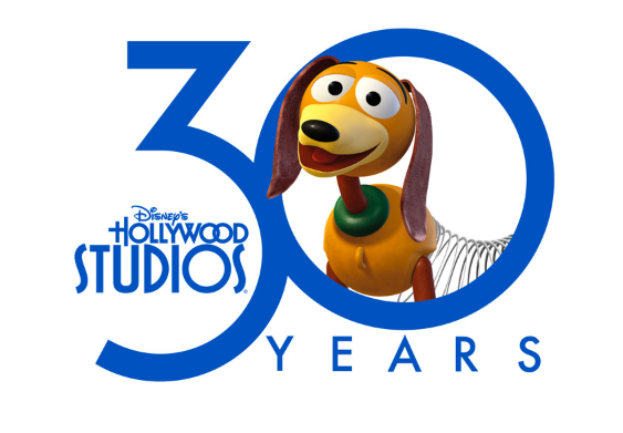 Special celebrations coming to Disney's Hollywood Studios for the park's 30th birthday.