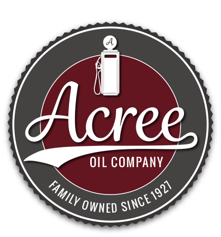 ACREE OIL COMPANY