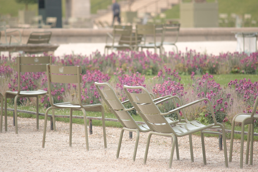 Ever After Press_Jardins du Luxembourg