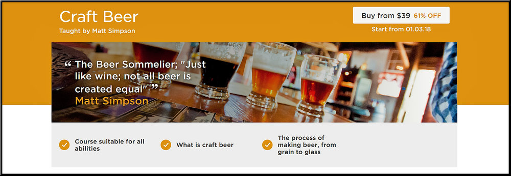 Craft Beer Online course with The Bee_ - https___www.learningwithexperts.jpg