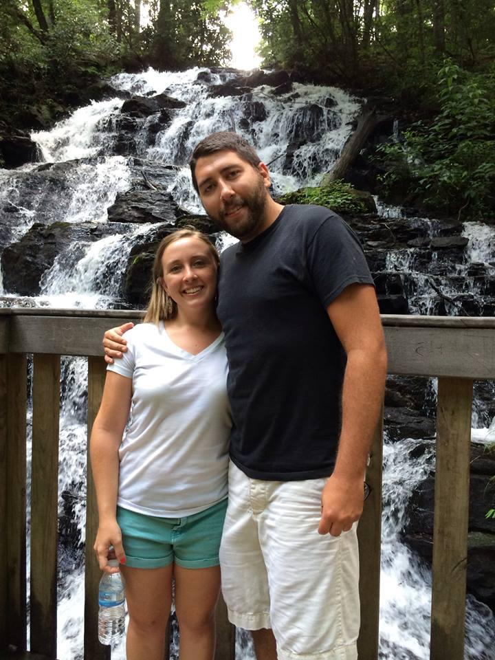 Mylissa & Nick Nimey (owners) - Blairsville, GA 2014