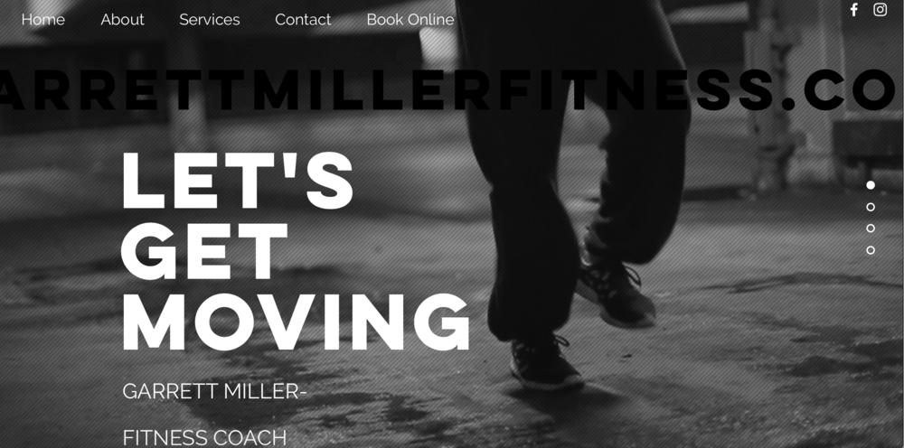 Garrettmillerfitness.com