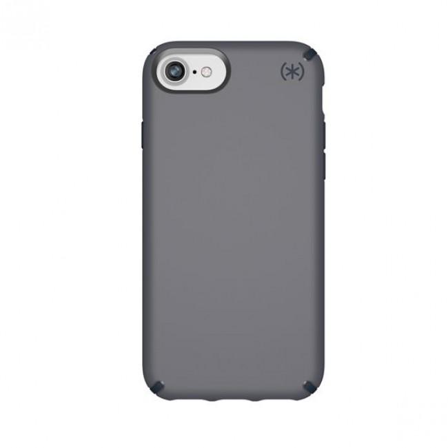 reputable site c563b b63ad Speck iPhone 8/7/6S/6 Presidio Mount - Graphite Grey/Charcoal
