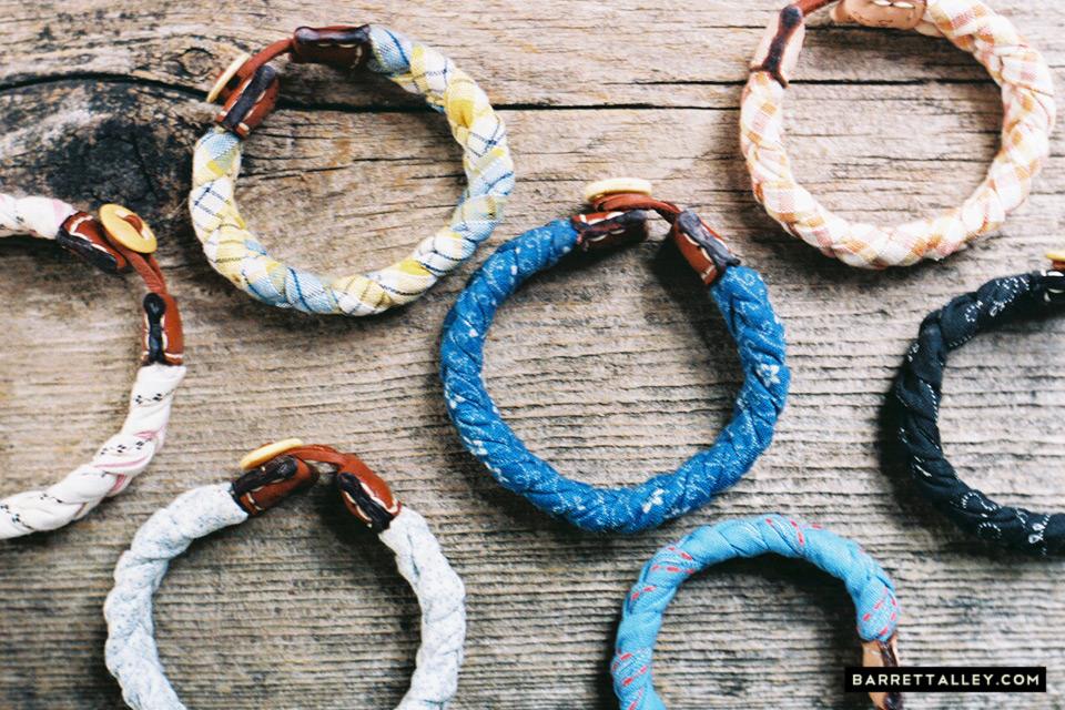 LEVIS bracelet: Barrett Alley
