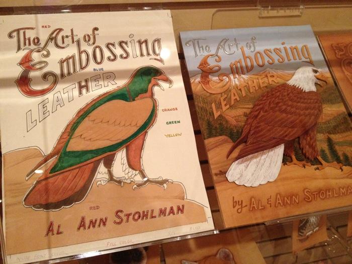 Al & Ann Stohlman Museum by Natalie Davis