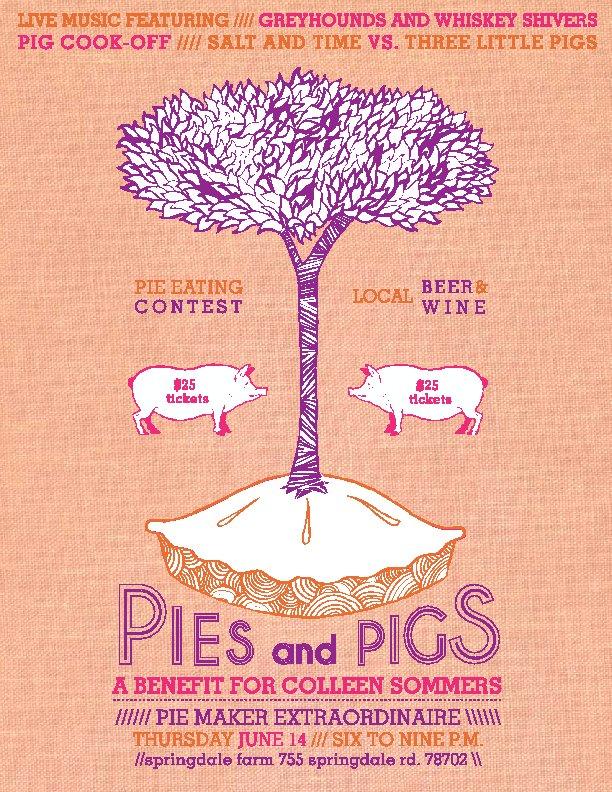 Pies & Pigs