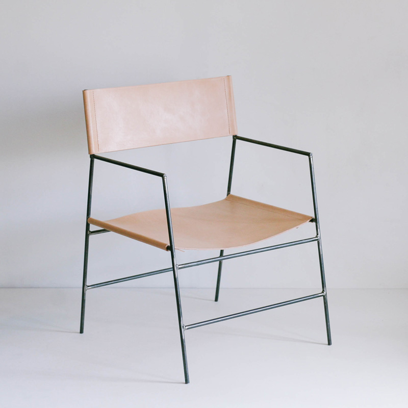 Open Road chair by KKDW x Canoe
