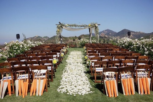 saddlerock ranch | Event Catered by Made By Meg | preferred venues