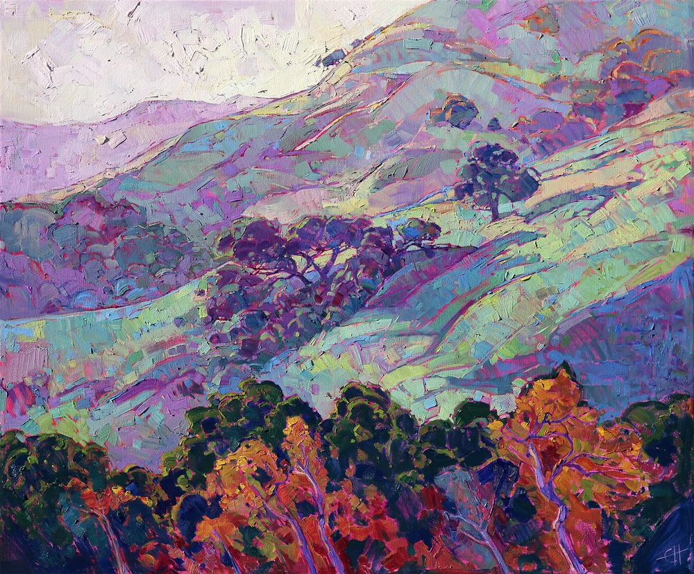 Erin_Hanson_Morning_Spendor.jpg