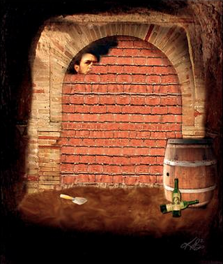 The Cask of Amontillado