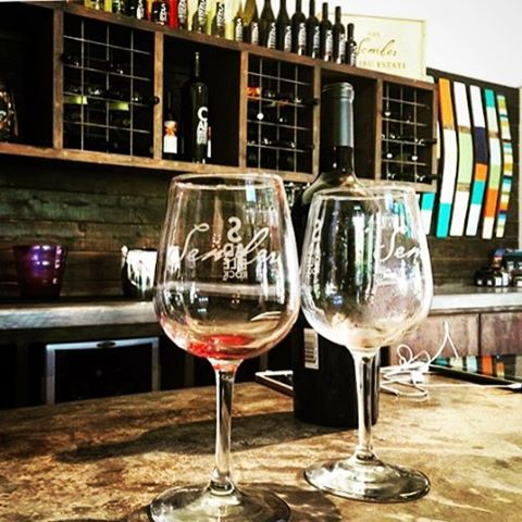Come out for a flight and a bottle to celebrate Wine Wednesday. We even have a @groupon for it! 😊🍷. . 📷:: @ashwood_fox . . . #winewednesday #wine #winetasting #winenot #groupon #losangeles #angelesnational #lastory #igers