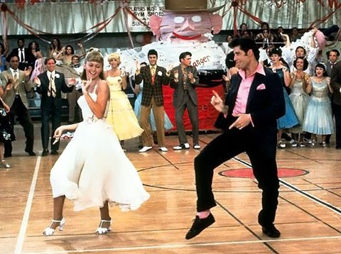Tonight (Sept 9th) will be Grease Lightning!! . . Go Go Go Go, gogogogogo (like the song) . . Starts at 8pm Free admission, but we ask you purchase wine.  Kid Friendly as long as they are accompanied by an adult. . . Food available for purchase @agavebarandgrill . . @angelesnationalgolfclub #grease #greaselightning #movie #movienight #lastory #losangeles #pacioma #thingstodo #california #malibuwines