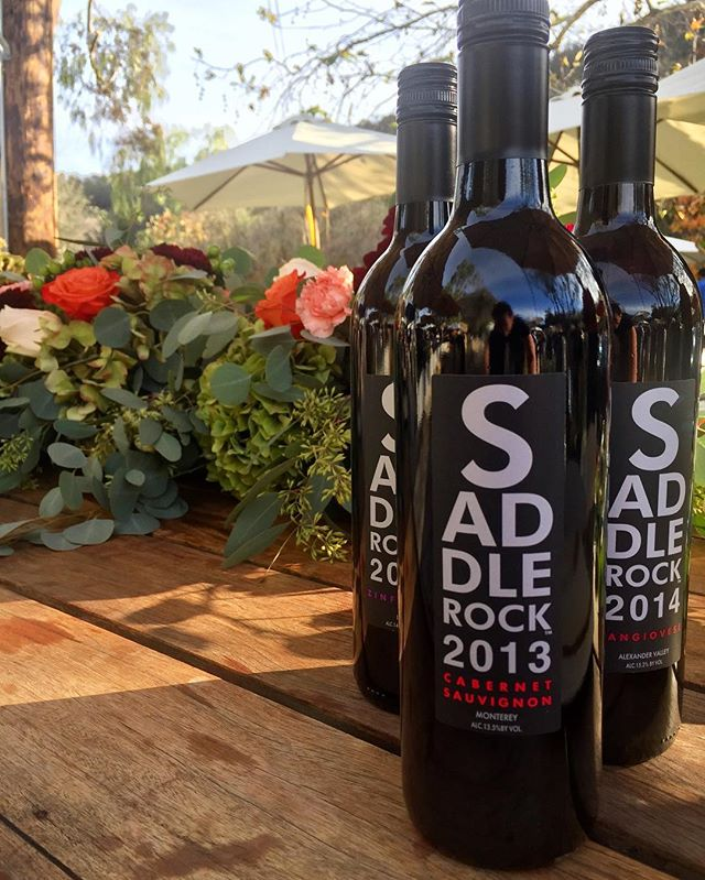 These are the three reds I'd invite. . We have yoga and mimosas at 10am. . $20 cash at the door. . . Live Music at Noon. . . . #zinfandel #cabernetsauvignon #sangiovese #roses #winesofinstagram #wineinstagram #winenot @malibufamilywines #malibuwines #squadgoals @redheadofthesea