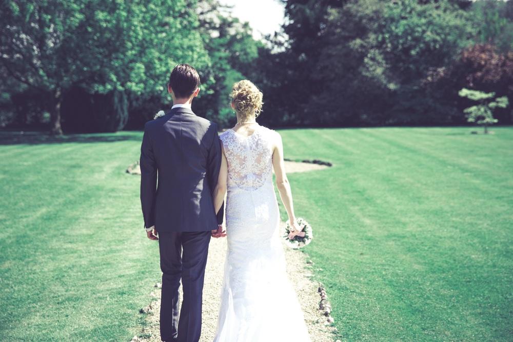 Walking together forever
