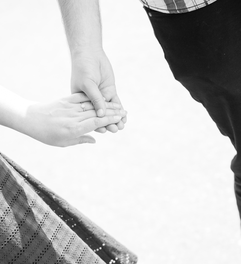 Hand in hand forever