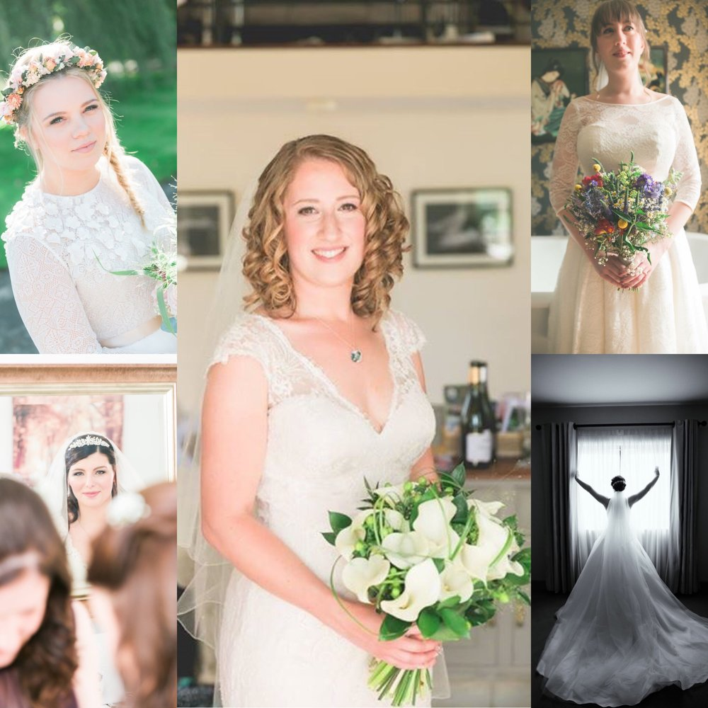 Some of the loveliness from last years wedding photography in Oxfordshire.