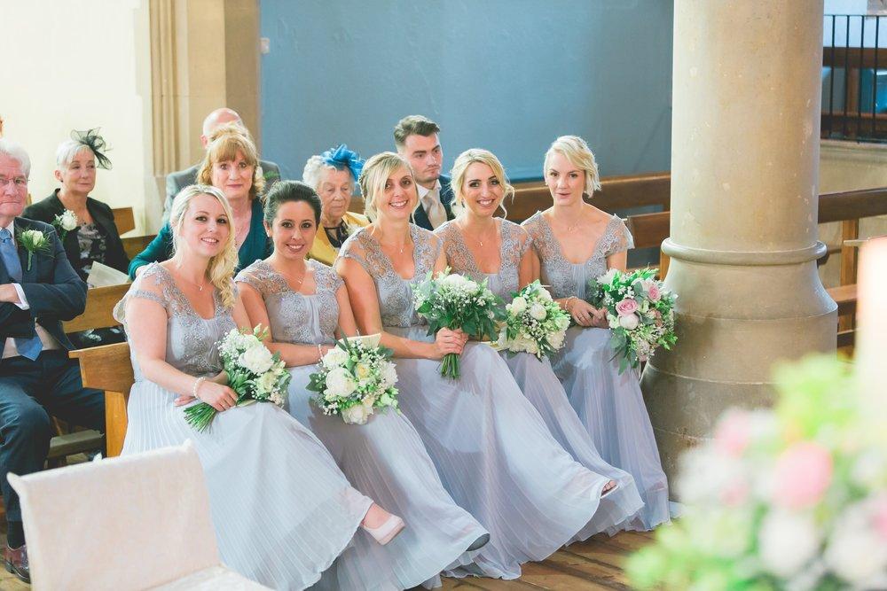 Oxfordshire bicester banbury wedding photographer