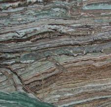Emerald Onyx (vein cut)