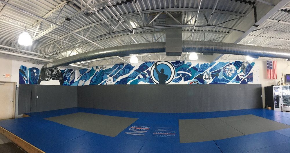 Johns Gym