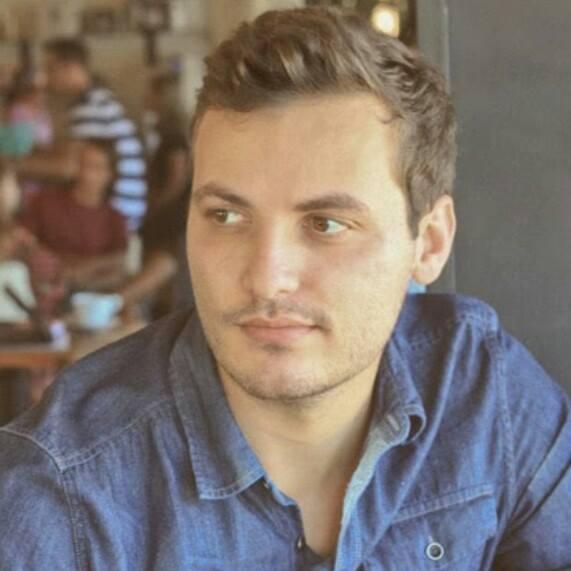 Elias popa | Founder | Curator artist | nyc