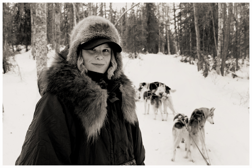 dog musher bw.jpg