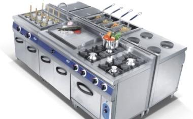 professional kitchen equipment - Professional Kitchen