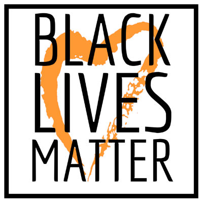 SSL Black Lives Matter Logo