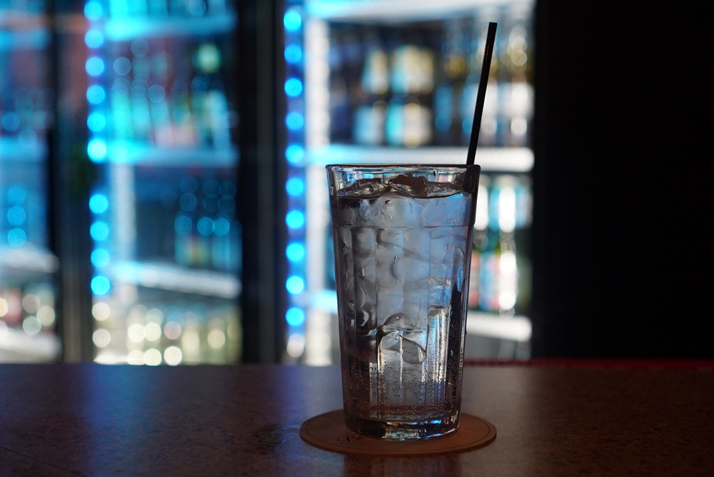 You may be happy to learn that a vodka soda isn't your only option.