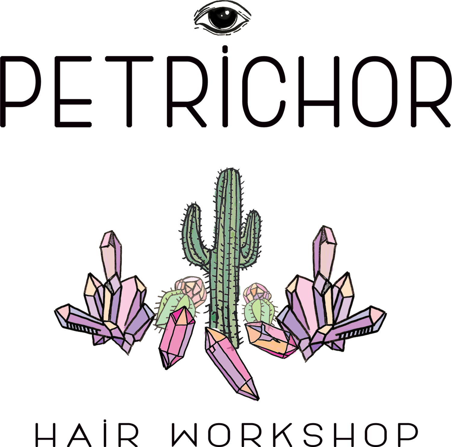 PETRICHOR HAIR WORKSHOP