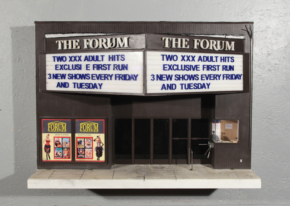 The Forum - SOLD