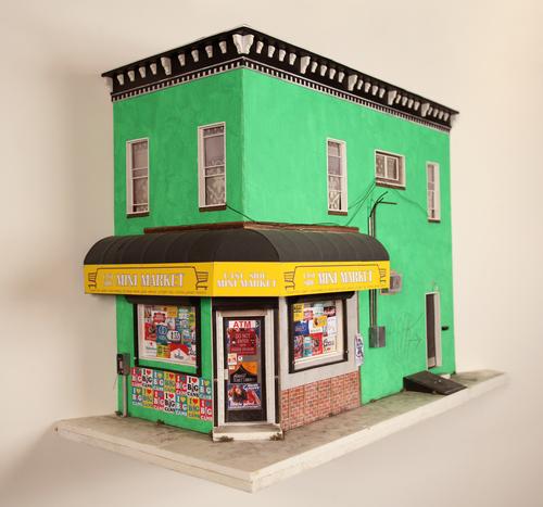 East Side Mini Market - SOLD