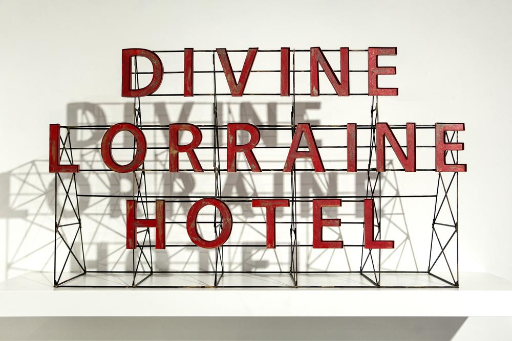 Divine Lorraine - SOLD