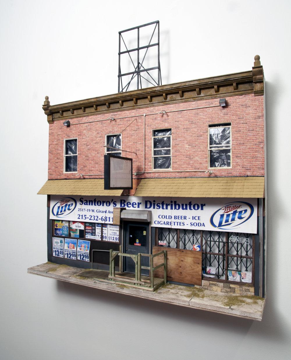 Santoro's Beer Distributor