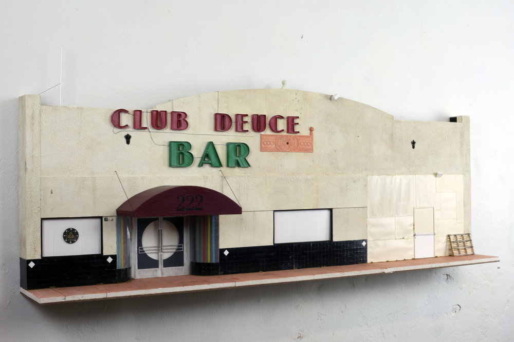 Club Deuce - SOLD