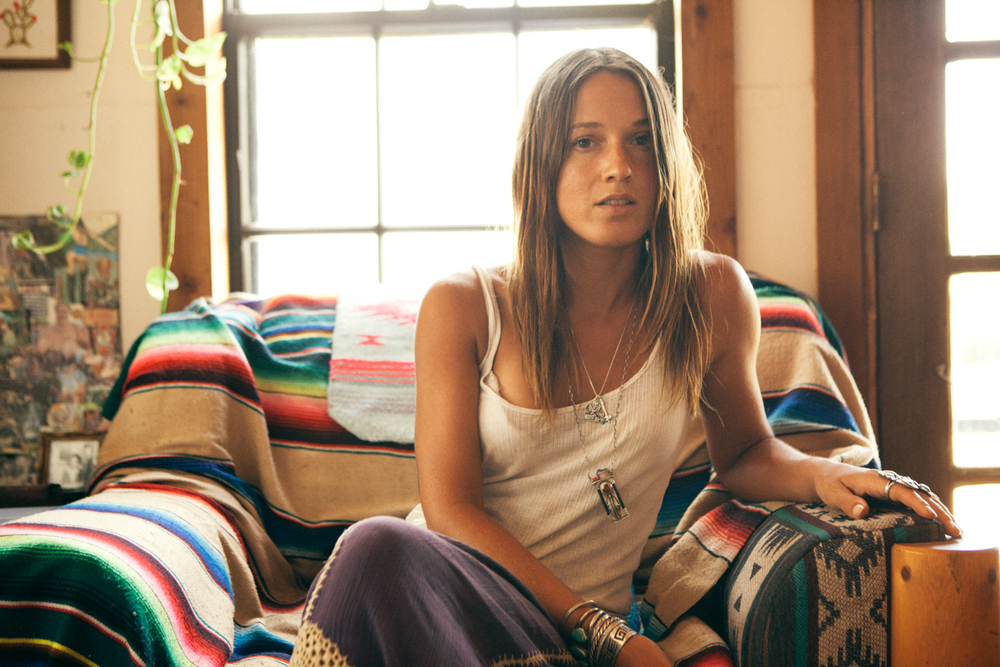 Heyoka Leather   Topanga, CA +Austin, TX   Full Interview