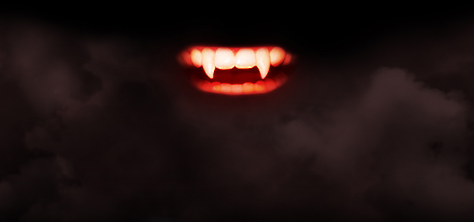 <br><h1>Vampify</h1> <p> <h2>Become a vampire.</h2>