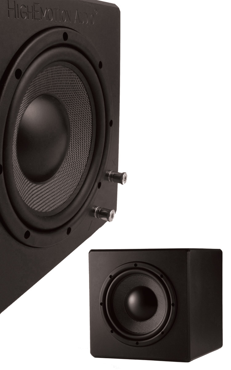 TheBella Basso 28 Subwoofer