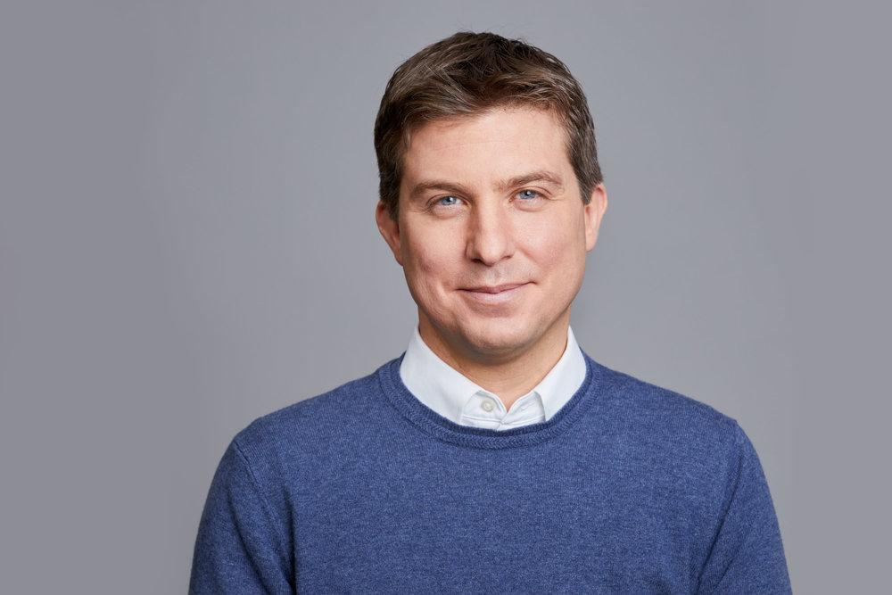 Sylvain Lemieux // PDG du CIUSSS de l'est de l'ile de Montréal