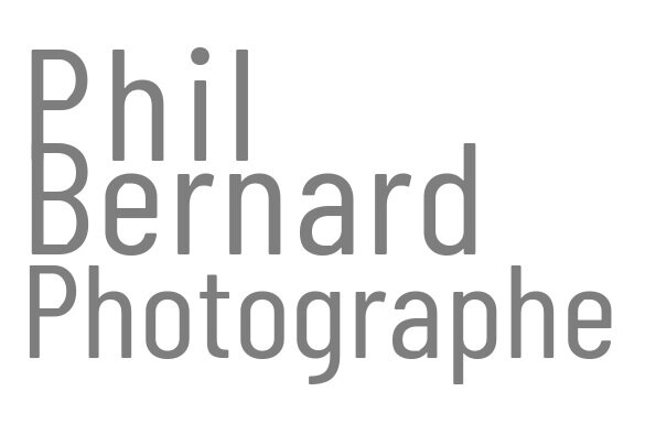 Phil Bernard Photographe