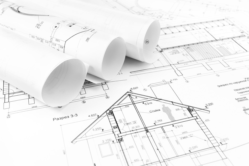 ARCHITECTURAL DESIGN   When building or just considering a renovation, finding a starting point can be tough. Do I hire an architect? Or a draftsman? We're here to help. Once we know your project's details and budget and can assess its scope, we will be happy to direct you to the appropriate person.