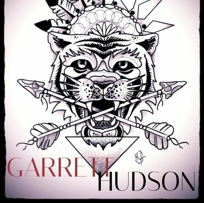 Garrett Hudosn
