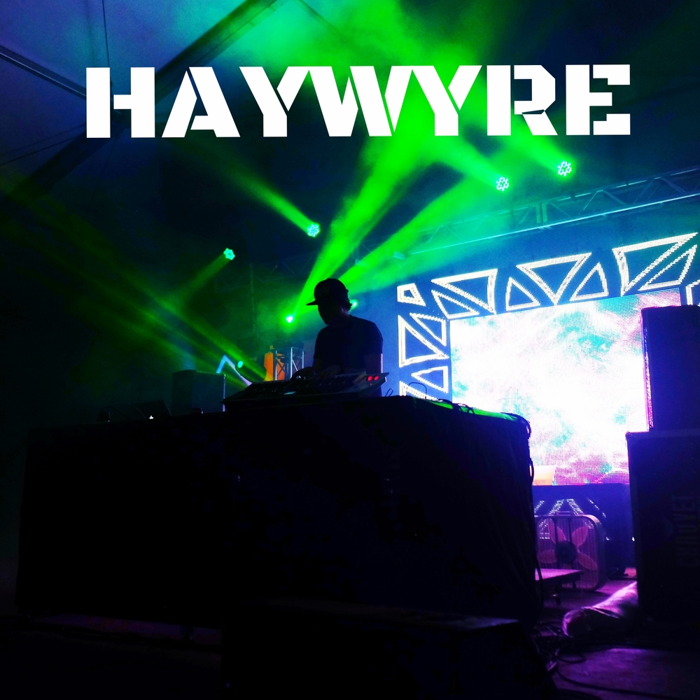 Haywyre (Cover photo)